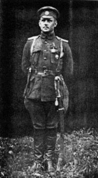 Пономарь 09-03-2016 15:21 самый выдающийся кавалерийский командир начала 20-го века