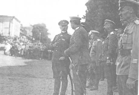 Ростов на дону 1919 год генерал