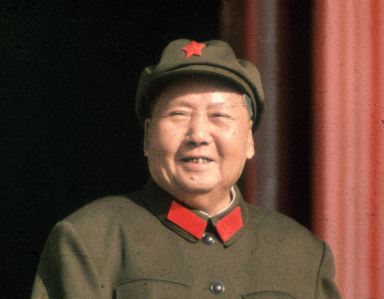 a biography of mao zedong a chinese communist leader Mao tse-tung biography military leader (1893–1976) 978 shares mao tse-tung was the principal chinese marxist theorist, soldier and statesman who led his nation.