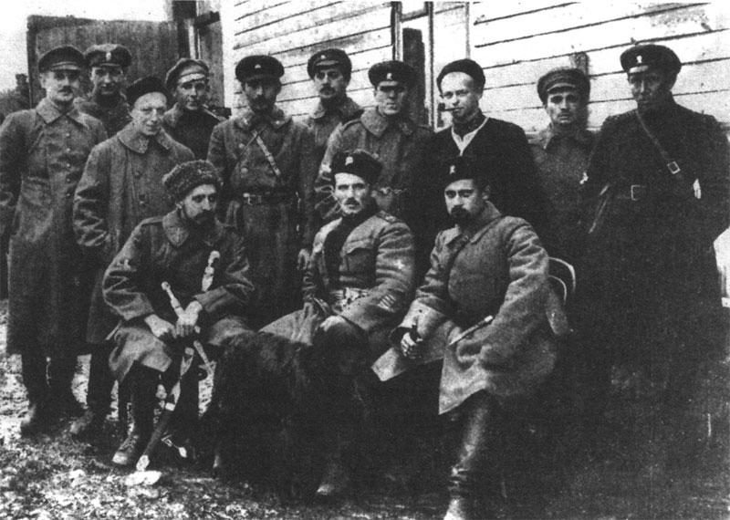 Г 9 штаб генерала булак балаховича