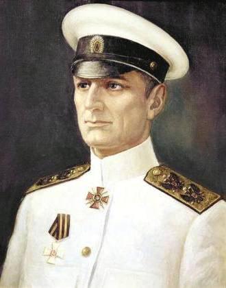 Белая Россия - РПЦ поддерживает мемориальную доску адмиралу Колчаку